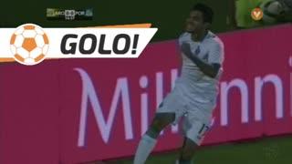 GOLO! FC Porto, J. Corona aos 15', FC Arouca 0-1 FC Porto