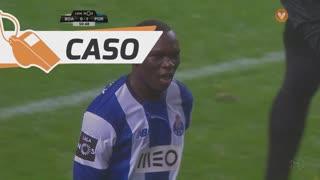 FC Porto, Caso, Aboubakar aos 51'