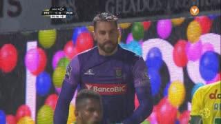 FC Porto, Jogada, Hyun-Jun Suk aos 90'+5'