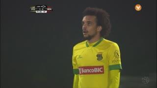 FC P.Ferreira, Jogada, Fábio Martins aos 90'+1'