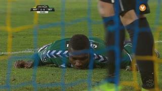 Vitória FC, Jogada, Salim Cissé aos 53'