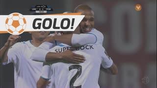 GOLO! FC Porto, Brahimi aos 14', U. Madeira 0-2 FC Porto