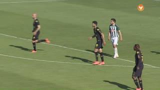 Vitória FC, Jogada, M. Makuszewski aos 76'