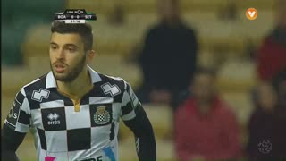 Boavista FC, Jogada, Luisinho aos 1'