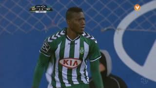 Vitória FC, Jogada, Salim Cissé aos 47'