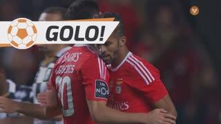 GOLO! SL Benfica, M. Carcela aos 88', SL Benfica 2-0 Boavista FC