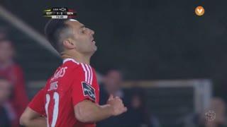 SL Benfica, Jogada, Jonas aos 73'