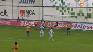 Moreirense FC, Jogada, Vitor Gomes aos 19'