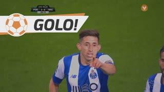 GOLO! FC Porto, Herrera aos 9', FC Porto 2-0 CD Nacional