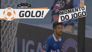 GOLO! Os Belenenses, Tiago Silva aos 20', Os Belenenses 1-0 CD Tondela