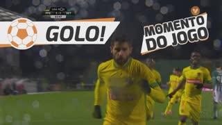 GOLO! FC P.Ferreira, Bruno Moreira aos 64', FC P.Ferreira 2-1 Vitória FC