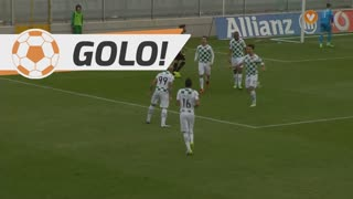 GOLO! Moreirense FC, Rafael Martins aos 11', Moreirense FC 1-0 CD Tondela