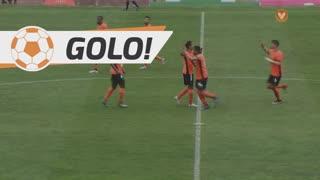 GOLO! FC P.Ferreira, Minhoca aos 47', U. Madeira 2-1 FC P.Ferreira
