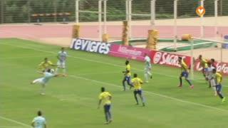 FC Arouca, Jogada, Ivo Rodrigues aos 5'