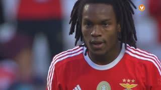 SL Benfica, Jogada, Renato Sanches aos 6'