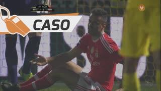 SL Benfica, Caso, Jonas aos 50'