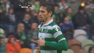 Sporting CP, Jogada, Paulo Oliveira aos 35'