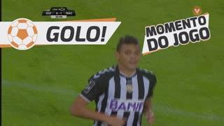 GOLO! CD Nacional, Tiquinho aos 37', Vitória SC 0-1 CD Nacional
