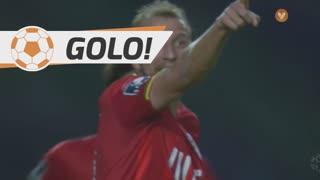 GOLO! Rio Ave FC, Bressan aos 58', U. Madeira 1-1 Rio Ave FC