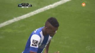 FC Porto, Jogada, C. Awaziem aos 18'