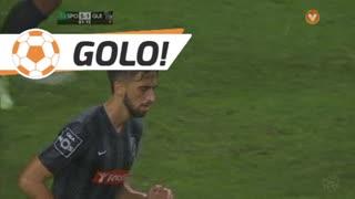 GOLO! Vitória SC, Josué aos 82', Sporting CP 5-1 Vitória SC