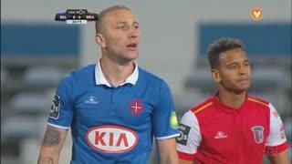 Belenenses, Jogada, André Sousa aos 32'