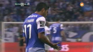 FC Porto, Jogada, J. Corona aos 19'