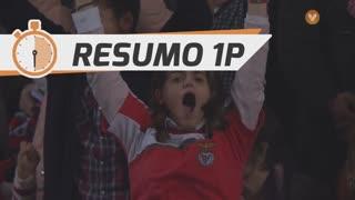 I Liga (19ªJ): Resumo SL Benfica 3-1 FC Arouca