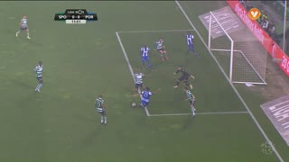 FC Porto, Jogada, J. Corona aos 12'
