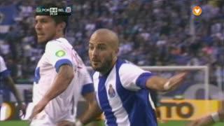 FC Porto, Jogada, André André aos 30'