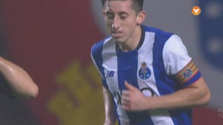 FC Porto, Jogada, Herrera aos 41'