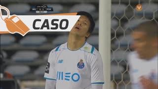 FC Porto, Caso, Hyun-Jun Suk aos 57'