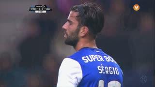 FC Porto, Jogada, Sérgio Oliveira aos 74'