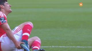 SL Benfica, Jogada, Gonçalo Guedes aos 16'