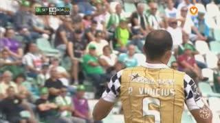 Boavista FC, Jogada, Paulo Vinicius aos 40'