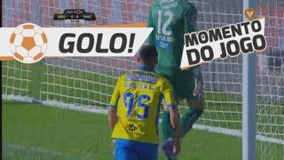 GOLO! FC Arouca, Walter González aos 14', FC Arouca 1-0 CD Nacional