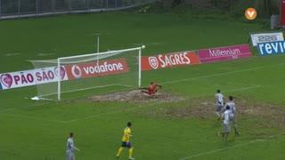 FC Arouca, Jogada, Artur aos 52'