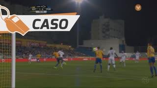 FC Porto, Caso, J. Corona aos 13'