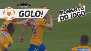 GOLO! Estoril Praia, Diogo Amado aos 35', Estoril Praia 1-0 FC P.Ferreira