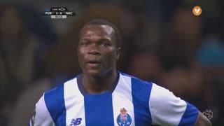 FC Porto, Jogada, Aboubakar aos 84'