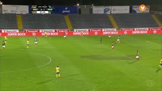 FC Arouca, Jogada, Pintassilgo aos 82'