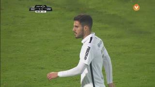 Vitória SC, Jogada, Ricardo Valente aos 45'+1'