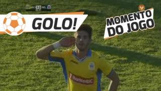 GOLO! FC Arouca, Hugo Basto aos 86', FC Arouca 2-2 Belenenses