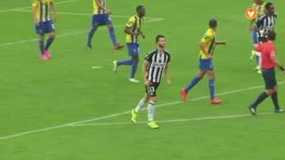 CD Nacional, Jogada, Rui Correia aos 26'