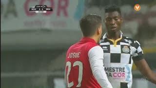 SC Braga, Jogada, Josue aos 62'