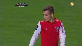 SC Braga, Jogada, Pedro Santos aos 24'