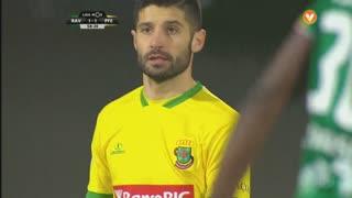 FC P.Ferreira, Jogada, Bruno Moreira aos 58'