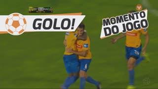 GOLO! Estoril Praia, Afonso Taira aos 90'+6', Estoril Praia 2-2 Rio Ave FC