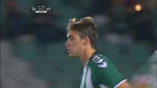 Vitória FC, Jogada, André Horta aos 62'