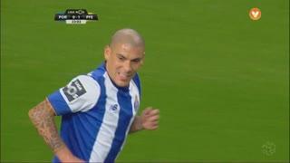 FC Porto, Jogada, Maxi Pereira aos 22'